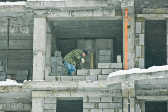 В Нововятском районе города Кирова возведут многоэтажное жилье экономического класса.