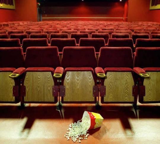 Почему он в кинотеатрах нижнего новгорода