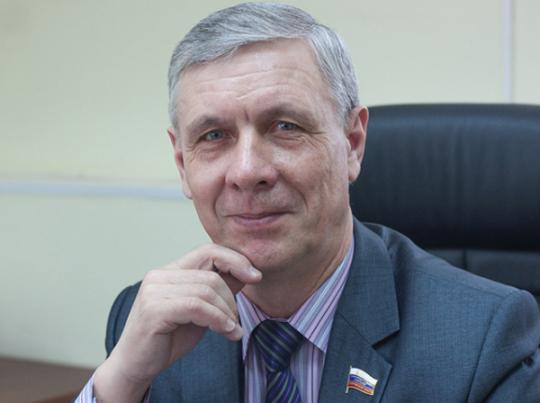Ушел изжизни депутат ОЗС Василий Сураев