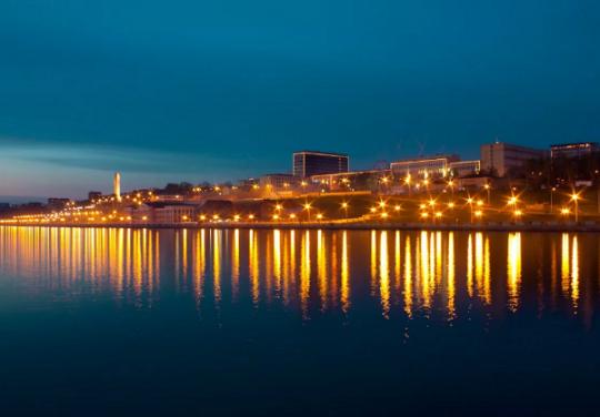 756 млн руб вложений денег: Готовится концессионное соглашение поосвещению Ижевска