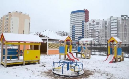 Кировские детсады около 9 млн. руб. потратили непоназначению