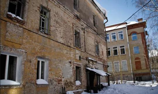 Кировская область потратит неменее 1 млрд. нарасселение аварийного жилья