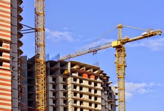 Москва предложила строителям апартаментов платить вФонд дольщиков