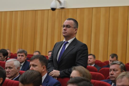 Надолжность руководителя администрации Кирова претендуют два кандидата