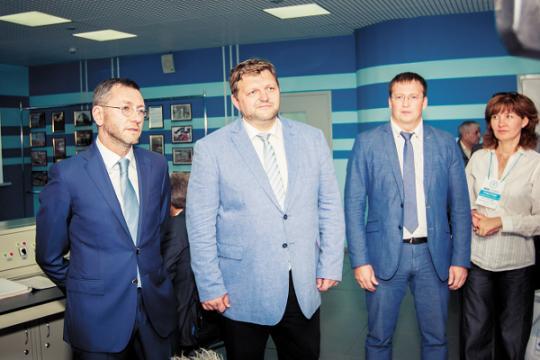 Новости смоленск администрация области