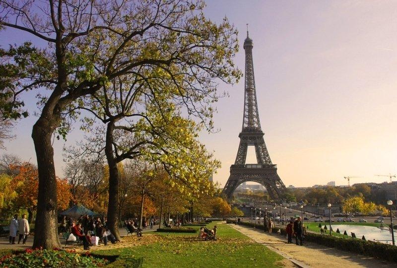 Бизнес-миссия в Париж