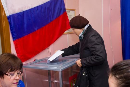 Кировский избирком назвал рейтинг претендентов ипартий в Государственную думу