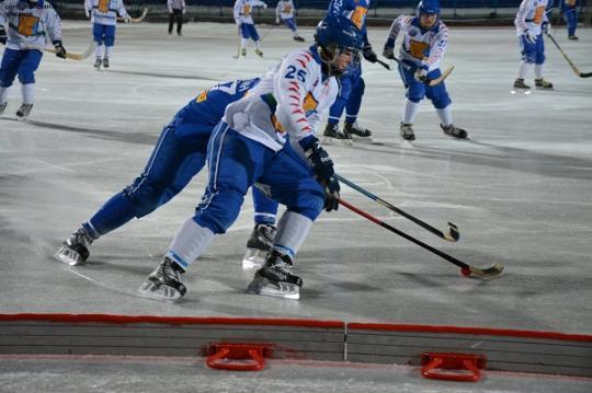 Кировская «Родина» сыграла вничью 1-ый домашний матч чемпионата