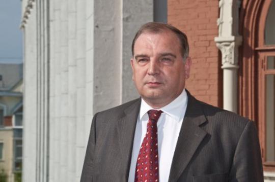 Алексей Круглов выбран председателем Избирательной комиссии Кировской области