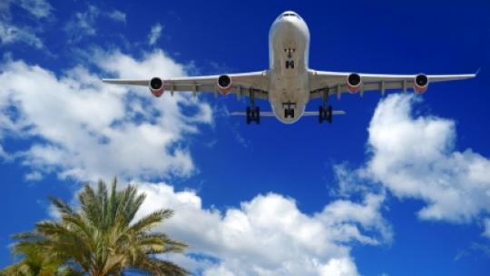 В 2017-ом русские авиакомпании увеличили количество перевозок практически на20%