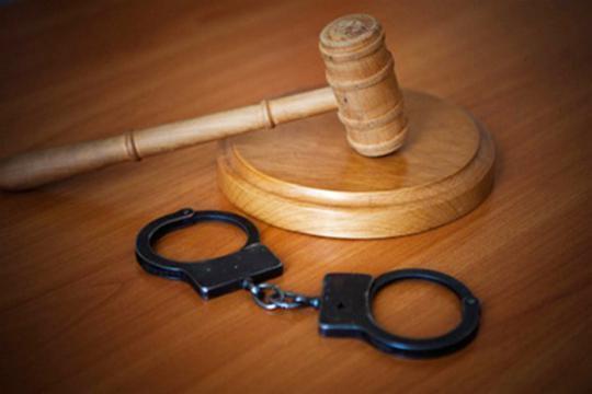 ВКирове вынесен вердикт экс-полицейскому замахинации сквартирами