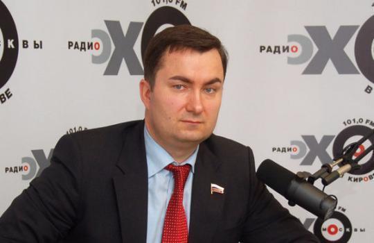 Кандидатом вгубернаторы Кировской области отЛДПР стал Кирилл Черкасов