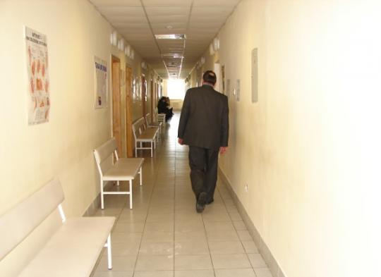 Кировские районные клиники дополнительно получат неменее 20 млн. руб.