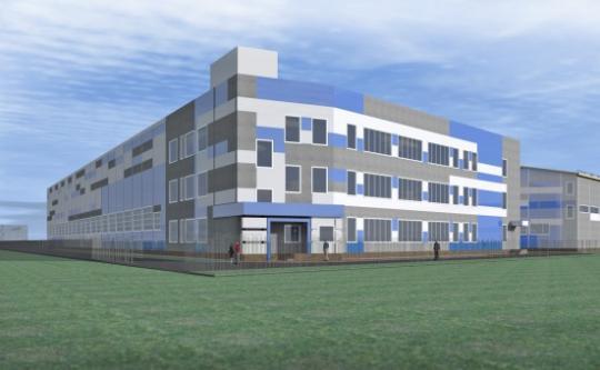 Новый производственно-заготовительный корпус откроется наЦНИИ «Буревестник» вНижнем Новгороде
