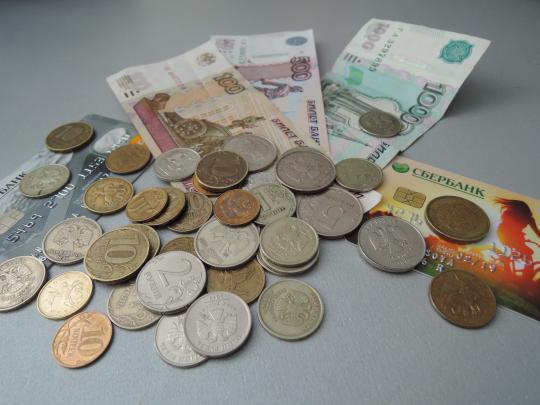 Калмыкия— на1-м месте попроценту сокращения кредитного долга