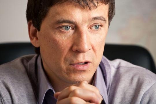 Сергей Доронин отказался отмандата депутата Государственной думы