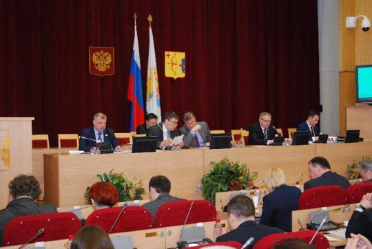 Долговая нагрузка бюджета Кировской области составила 94,7%