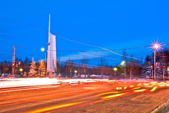 ВКировской области облагородят дворы ипарки