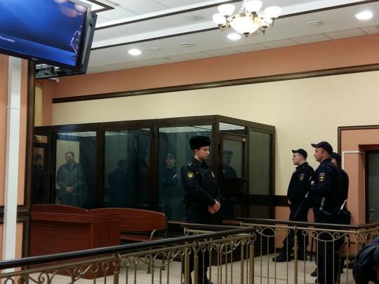 Лидер уголовного  сообщества «Прокоповские» получил пожизненный срок