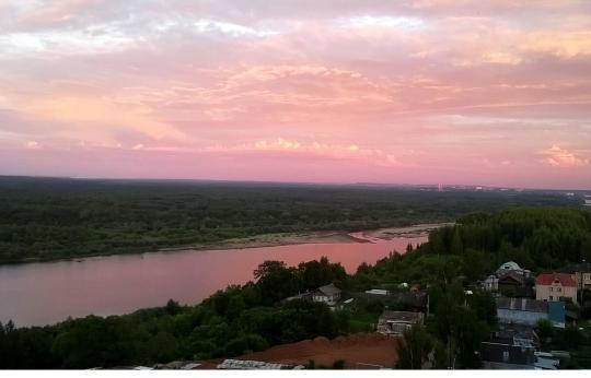 ВКирове нелегально приватизировали земельные участки наберегу Вятки