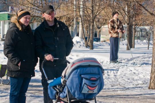 ВКочуровском парке появятся велодорожки ифонтан