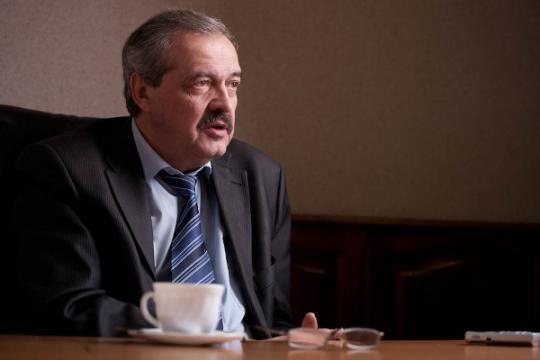 Александр Галицких возглавил Общественную палату Кировской области
