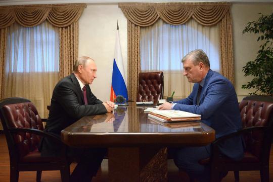 Программу «Комфортная городская среда» нужно продлить— Путин