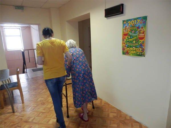 Пансионат для пожилых в ростове на дону